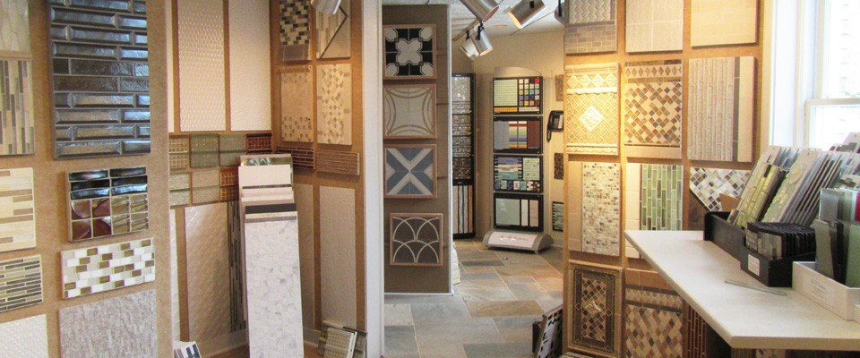 Welcome To The Tile Collection
